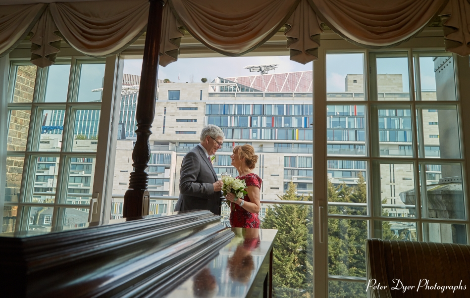 Goring Hotel Wedding Photography by Peter Dyer Photographs 003