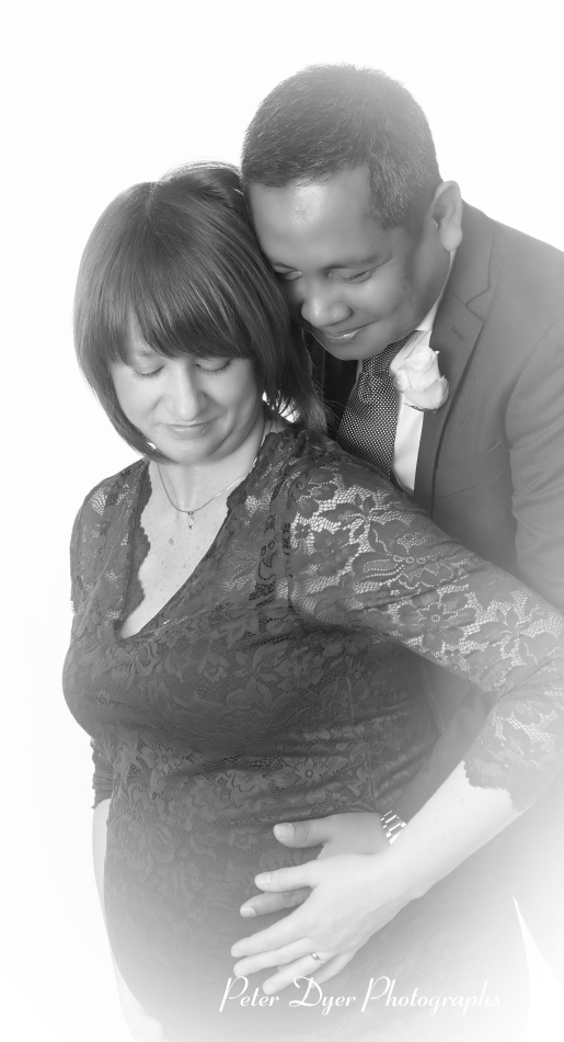 Studio Wedding Photography_by Peter Dyer Photographs_6