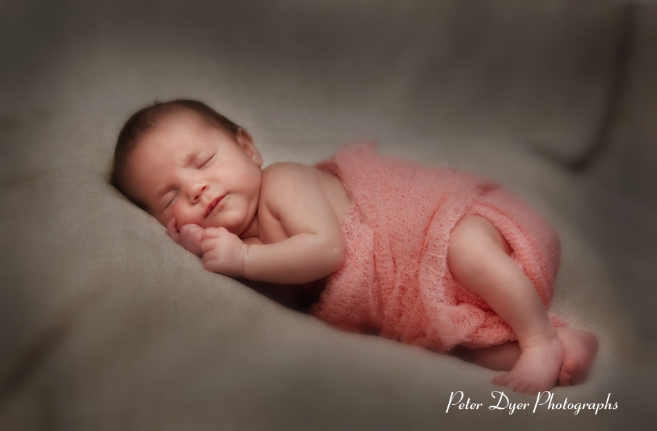 Newborn Photography_by Peter Dyer Photographs_1