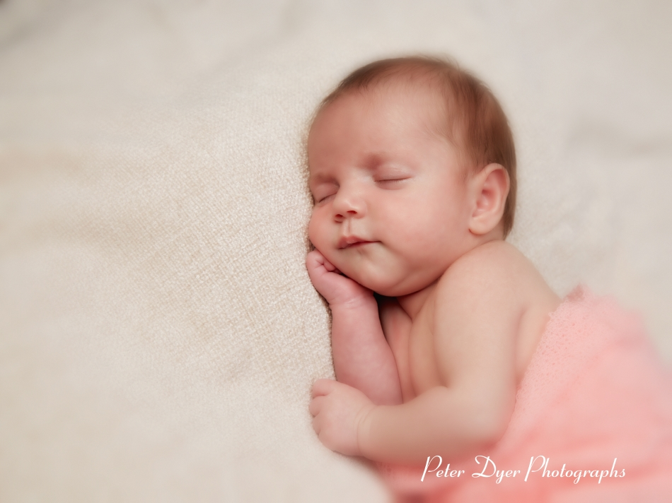 Newborn Photography_by Peter Dyer Photographs_2