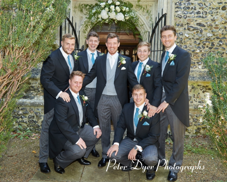 coltsfoot country retreat wedding photos_by Peter Dyer Photographs North London_5