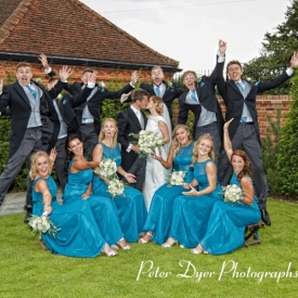 coltsfoot country retreat wedding photos_by Peter Dyer Photographs North London_15