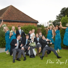 coltsfoot country retreat wedding photos_by Peter Dyer Photographs North London_16