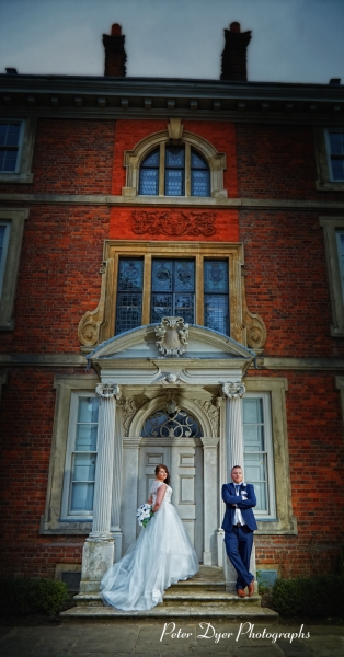 Forty-Hall-Recommended-wedding-photograph-by-Peter-Dyer-Photographs-Enfield town_3