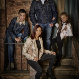 Enfield Family Photographer by Peter Dyer Photographs 001