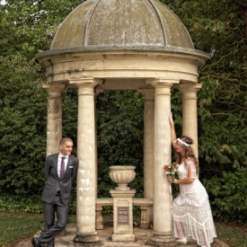 West-Lodge-Park-Hotel-Recommended-wedding-photograph-by-Peter-Dyer-Photographs-Enfield town_2