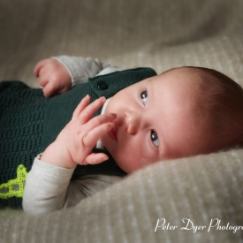 Newborn Photography_by Peter Dyer Photographs_0