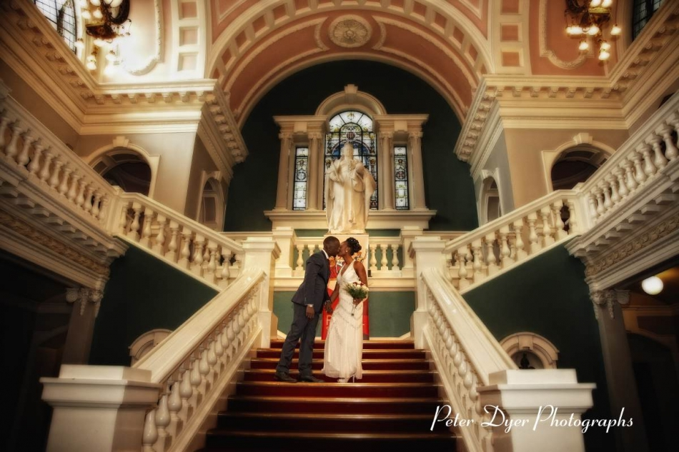London Wedding Photography- by Peter Dyer Photographs005