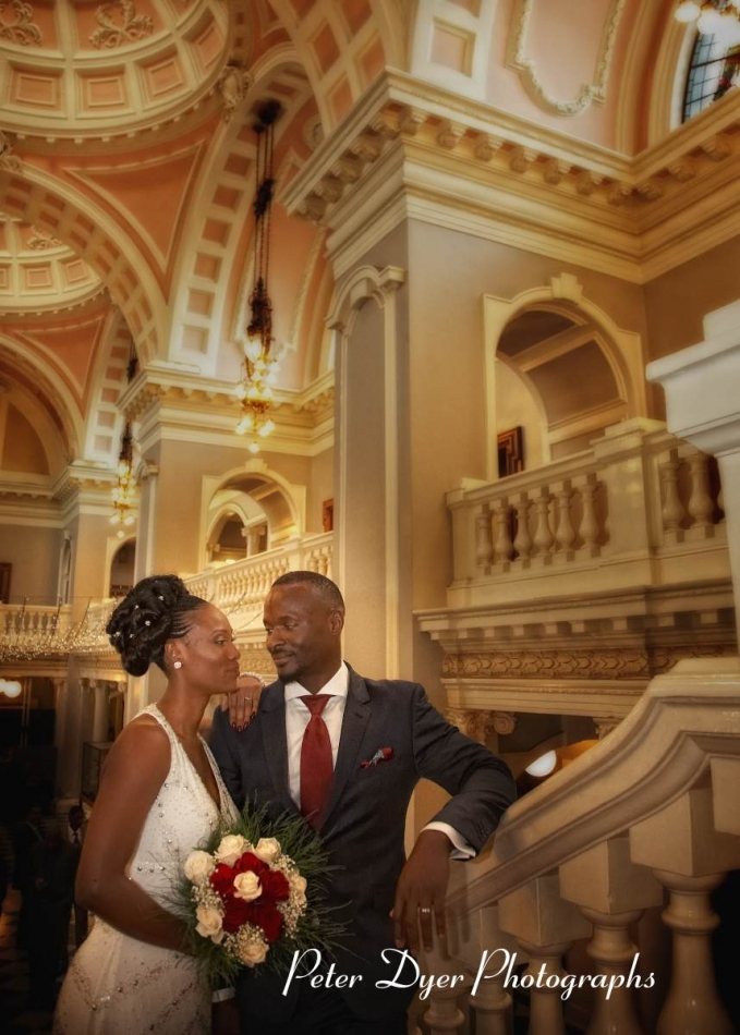 London Wedding Photography- by Peter Dyer Photographs007