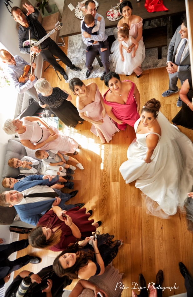 Bridal Preparation Photography by Peter Dyer Photographs 012