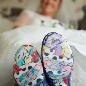 Bridal Wedding Photography by Peter Dyer Photographs 004