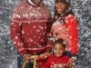 Christmas card studio shoot, Enfield_005