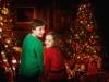 Christmas card studio shoot, Enfield_006