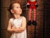 Christmas card studio shoot, Enfield_008