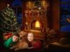 Christmas card studio shoot, Enfield_010