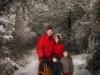 Christmas card studio shoot, Enfield_011