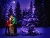Christmas card studio shoot, Enfield_017