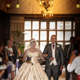 Fanhams Hall Wedding Photography_by Peter Dyer Photographs_12