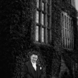 Fanhams Hall Wedding Photography_by Peter Dyer Photographs_16