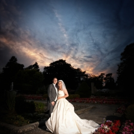 Fanhams Hall Wedding Photography_by Peter Dyer Photographs_19