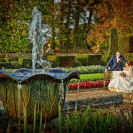 Fanhams Hall Wedding Photography_by Peter Dyer Photographs_9