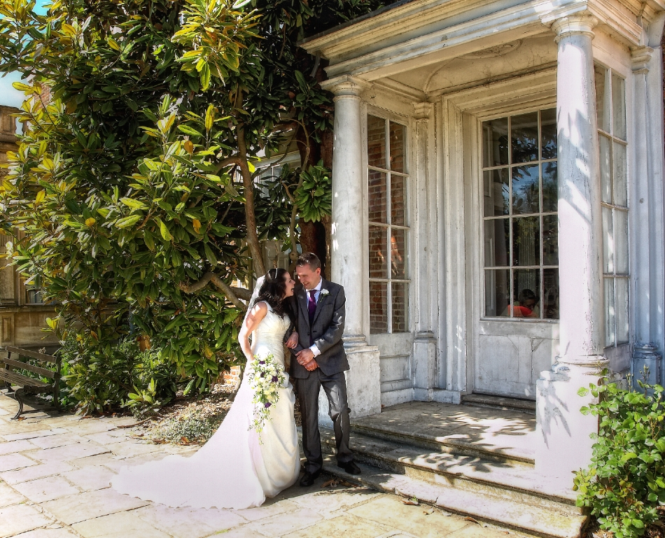 Forty Hall Wedding Photography_by Peter Dyer Photographs_1