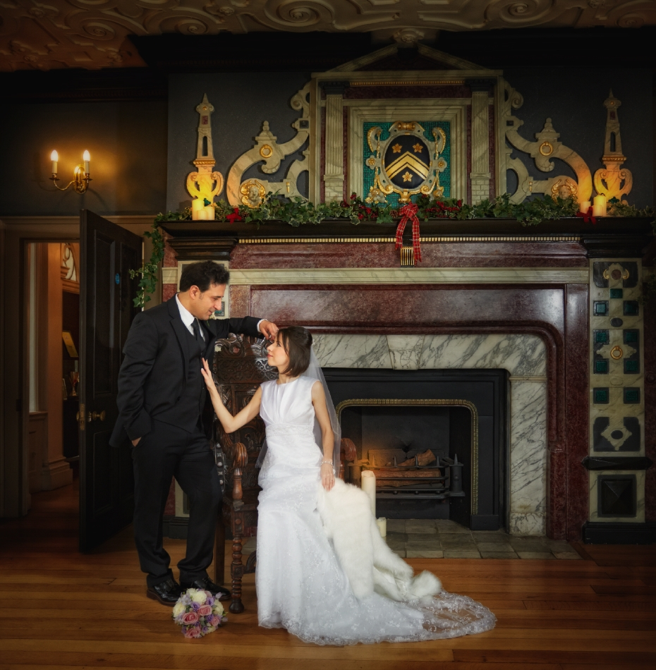 Forty Hall Wedding Photography_by Peter Dyer Photographs_21