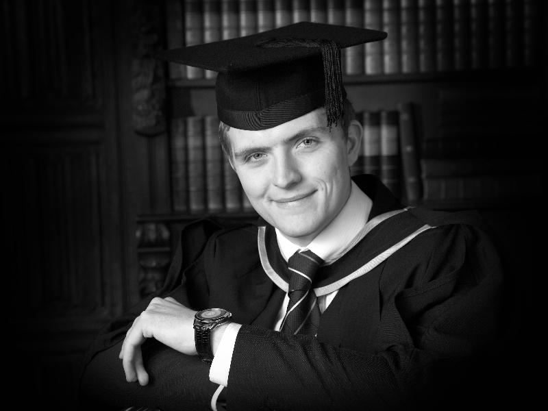 Graduations photography in hertfordshire
