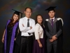 Graduation photography_by Peter Dyer Photographs North London_1