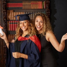 Graduations photography in london