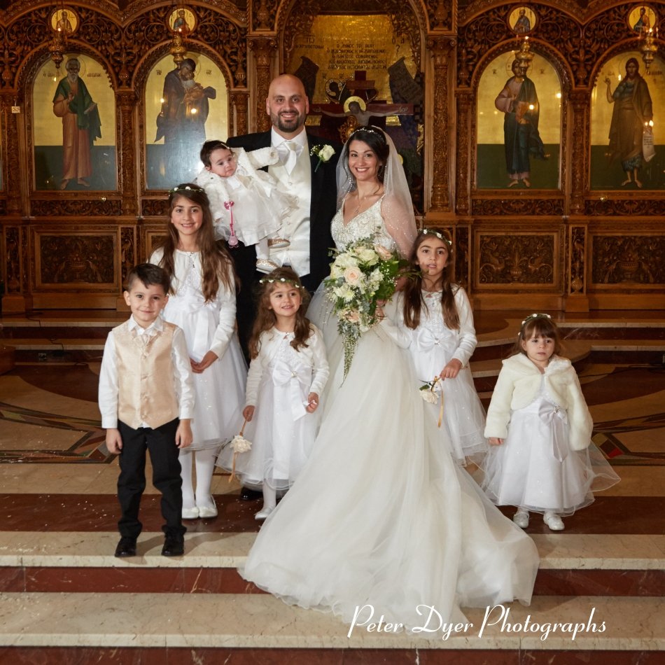 Greek Wedding Photography_by Peter Dyer Photographs_27