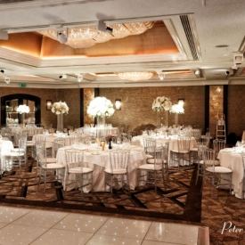 Jumeirah Carlton Tower Wedding Photography by Peter Dyer Photographs 029