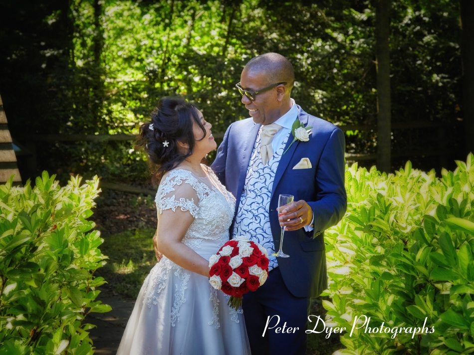 Gilwell Park Wedding Photography_by Peter Dyer Photographs_6-1