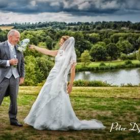Three Lakes Wedding Photography by Peter Dyer Photographs 023