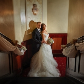 The Regency Banqueting Suite Wedding Photography_by Peter Dyer Photographs_23