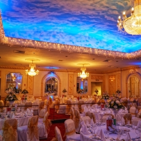 The Regency Banqueting Suite Wedding Photography_by Peter Dyer Photographs_7