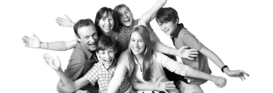Family portrait photographers north london