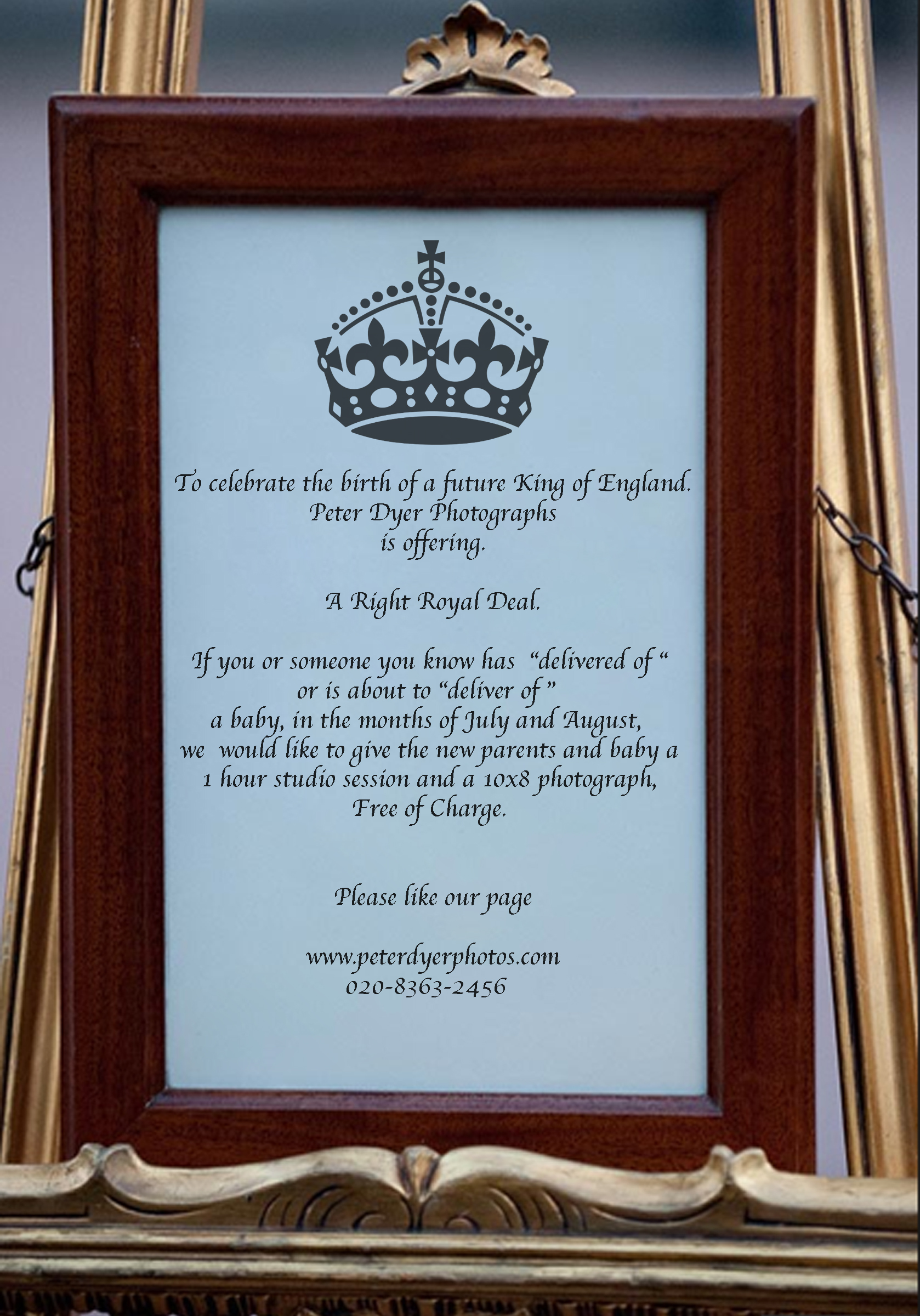 Royal Offer