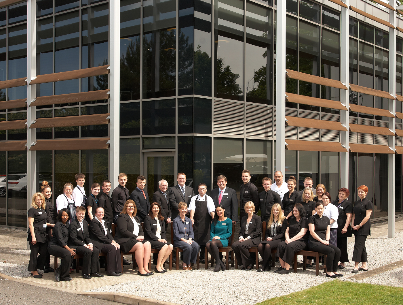 Corporate photography, north london