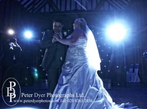 wedding shots at Tewin Bury Farm