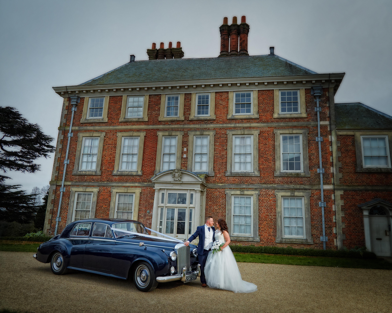 Hertfordshire & north london wedding Photography