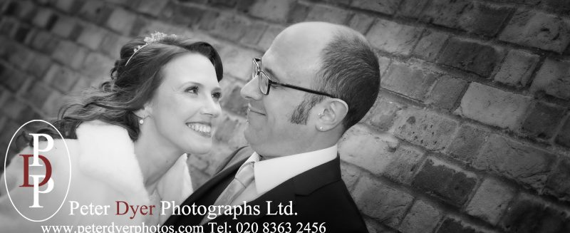 Enfield Register Office wedding photography