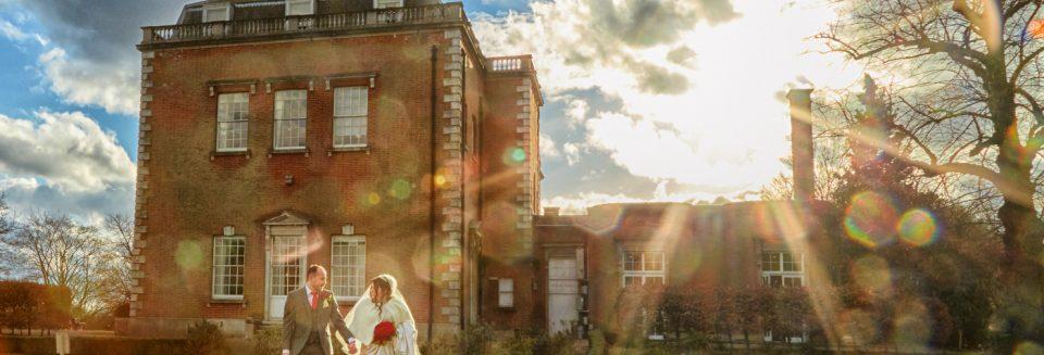 Hertford wedding photographers