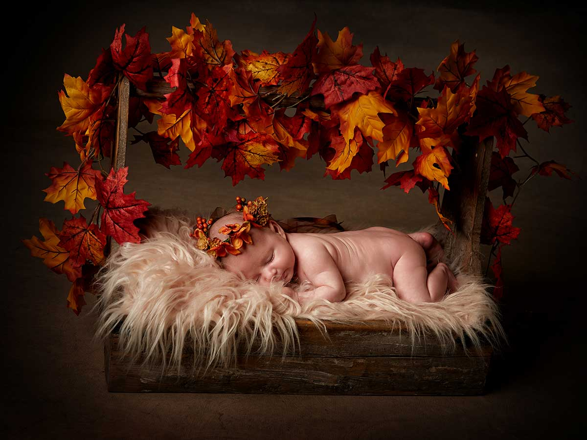 London Newborn Photographer - r2