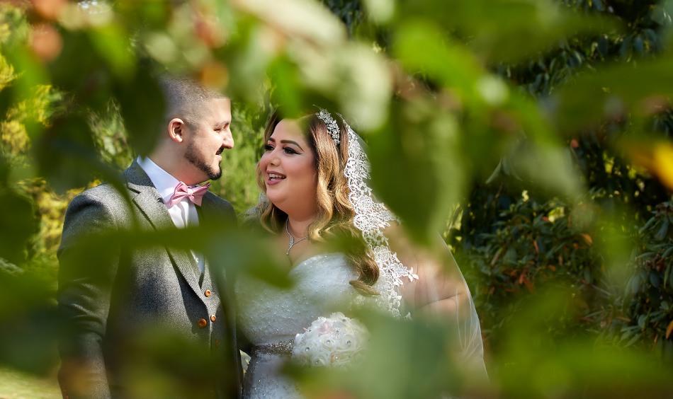 Wedding Photographers enfield - Hus & Chan Testimonial